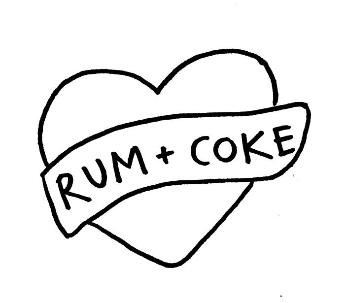 rumncoke